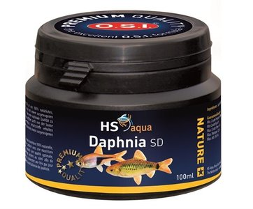 Hs Aqua Daphnia SD 100 ml